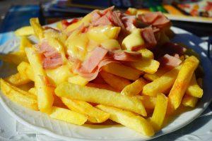 Cheese Fries / Quelle: Pixabay.com